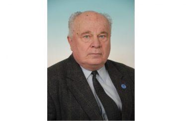 Ушел из жизни доктор медицинских наук, профессор Соколов Александр Дмитриевич (13.05.1941 – 12.05.2021)